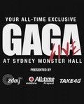 Lady Gaga - Live at Sydney Monster Hall - цитаты из фильма.